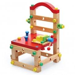 """Сюжетно-ролевая игрушка """"Рабочий стул"""" You De Le"""