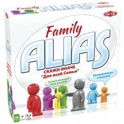 ALIAS Скажи иначе для всей семьи 2