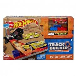 Автотрек HOT WHEELS Track Builder 2 трассы DWW94