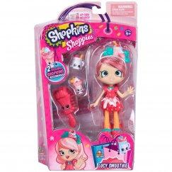 Кукла Shopkins Shoppies Цветочная Люси Смузи