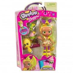 Кукла Moose Shopkins Shoppies Яркая Лемони