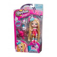 Фигурка Shopkins S8 Кукла Shoppies Микаэла