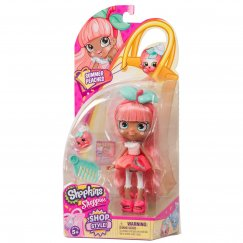 Shopkins 56933 Кукла Moose Shopkins Shoppies Летний персик