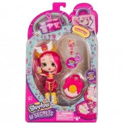 Кукла Shopkins Lil' Secrets Шопис  Донатина