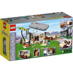 Конструктор LEGO Ideas 21316 Флинтстоуны