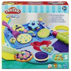 Hasbro Play-Doh B0307 Игровой набор - Магазинчик печенья