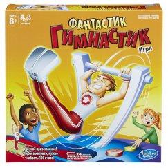 Настольная игра Hasbro Games C0376 Фантастик-Гимнастик