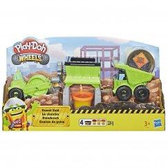 Hasbro Play-Doh E4293 Плей-До Веселая Стройка