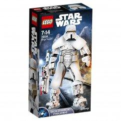 Конструктор LEGO Constraction Star Wars Пехотинец спецподразделения