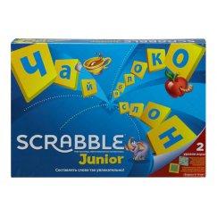 Настольная игра MATTEL Y9736 Scrabble для детей