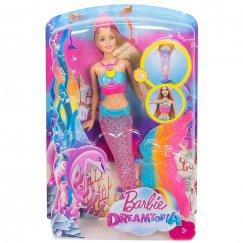 Кукла Barbie Радужная Русалочка - DHC40