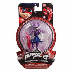 Кукла Miraculous Lady Bug 39728 Кукла Леди Баг Шторми Везер