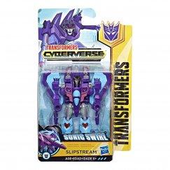 Трансформеры e2327 e1883 Hasbro Transformers E1883 Трансформер КИБЕРВСЕЛЕННАЯ 10 см