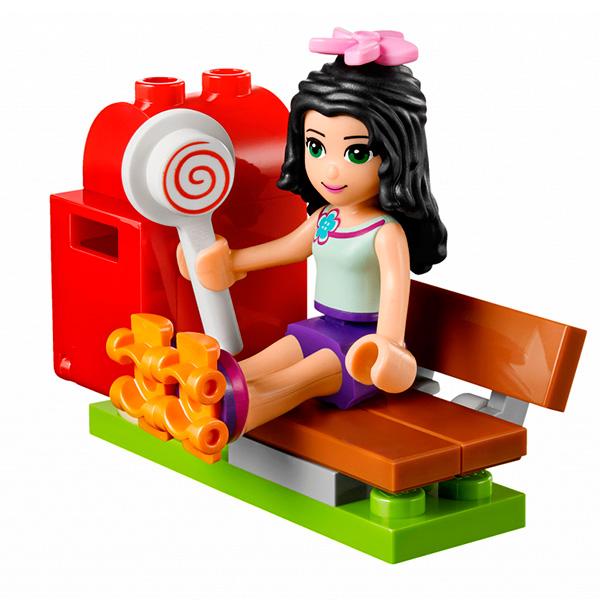 Картинка куклы из конструктора