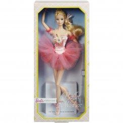 Кукла Mattel Barbie DVP52 Барби Коллекционная кукла  Звезда балета