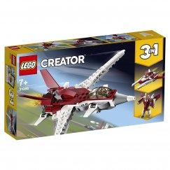 Конструктор LEGO Creator Истребитель будущего