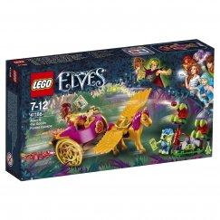 Набор лего - Конструктор LEGO Elves Побег Азари из леса гоблинов