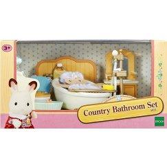 5034/2952 Sylvanian Families Ванная комната
