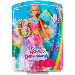 Mattel Barbie FRB12 Барби Принцесса Радужной бухты