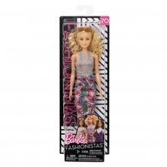 "Кукла Mattel Barbie ""Игра с модой"" FBR37/FJF35 Барби"