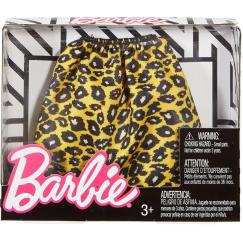Аксессуар Mattel Barbie FPH22/FPH28 Аксессуар для Барби Юбка - Универсальный размер