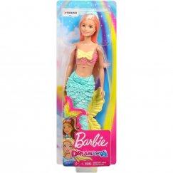 Кукла BARBIE Русалка (FXT08/FXT11)