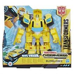 Hasbro Transformers Трансформер КИБЕРВСЕЛЕННАЯ 19 см Бамблби