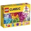Набор лего - Конструктор LEGO Classic 10694 Яркая творческая добавка