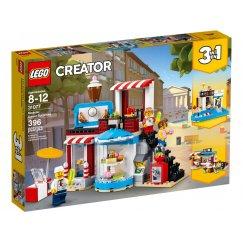 LEGO Creator 31077 Конструктор Лего Криэйтор 31077 Конструктор Модульная сборка: приятные сюрпризы