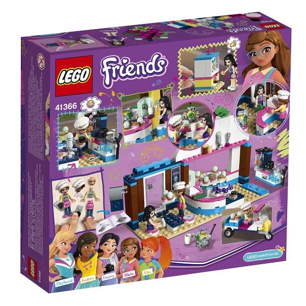 LEGO Friends 41366 Lego Friends Конструктор Кондитерская Оливии