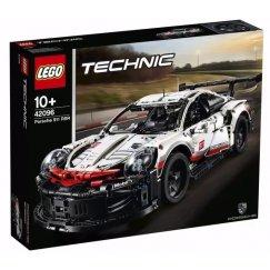 Конструктор Lego Porsche 911 RSR 42096