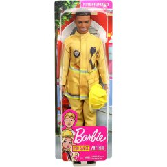 Кукла Mattel Barbie FXP01/FXP05 Барби Кен