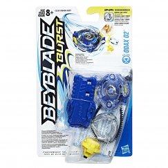 Волчок Бейблэйд с пусковым устройством - Odax O2 C2281/B9486