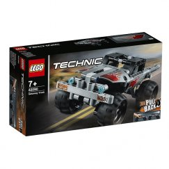 Набор лего - Лего Техник 42090 Конструктор Машина для побега