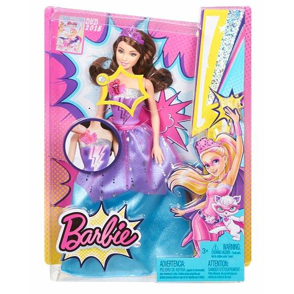 Barbie CDY62 Кукла Mattel Barbie CDY62 Барби Супер-принцесса Корин