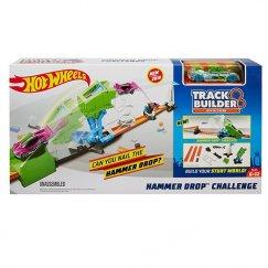 Mattel Hot Wheels FLL01 Хот Вилс Конструктор трасс