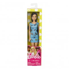 Кукла BARBIE T7439/FJF16 Стиль синее платье