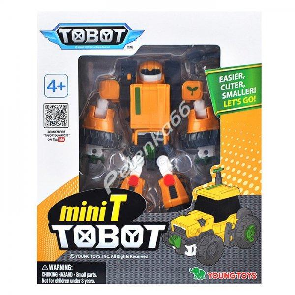 Tobot miniT, цвет желтый