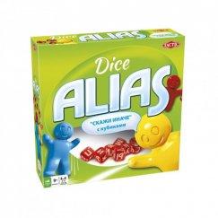 ALIAS TACTIC Dice