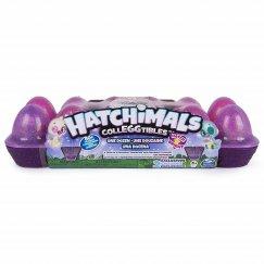 НОВЫЕ АРТИКУЛЫ 6043928 Hatchimals яйца коллекционные 12 шт. в непрозрачной упаковке