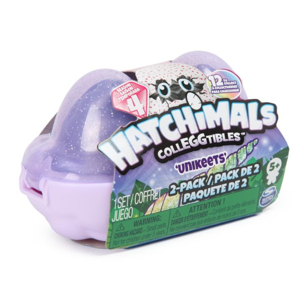 Hatchimals 2шт