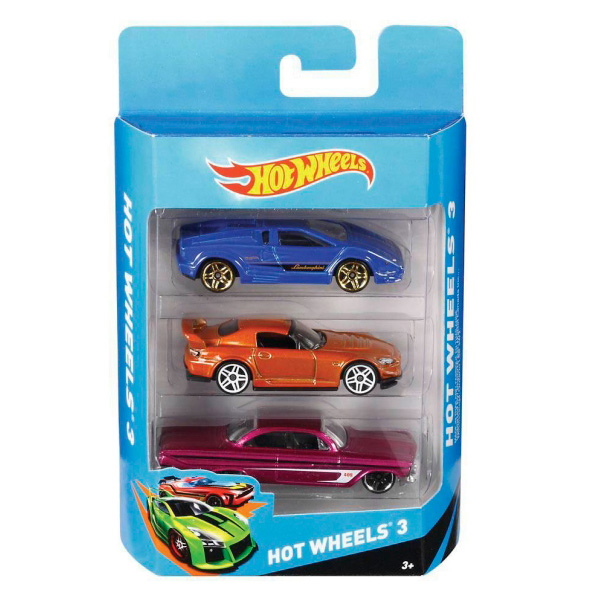 Hot Wheels K5904
