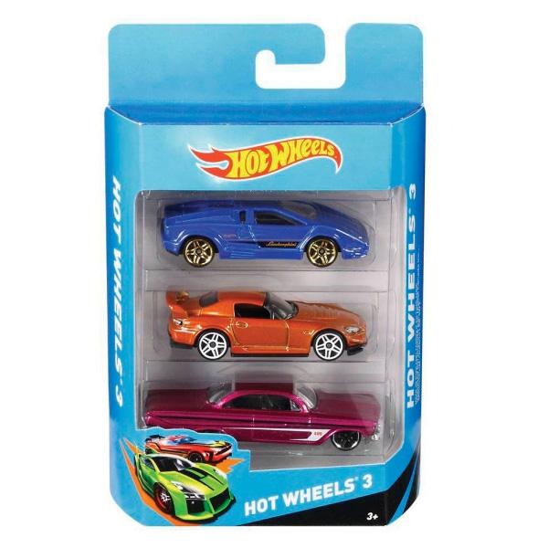 Hot Wheels K5904
