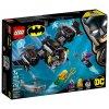 Набор лего - LEGO DC Super Heroes 76116 Подводный бой Бэтмена