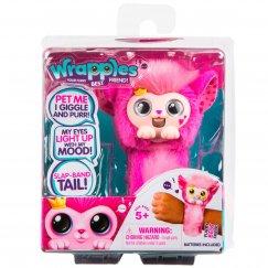 Игрушка Little Live Pets Wrapples Зверек Принцесса интерактивная