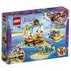 Набор лего - Конструктор LEGO Friends Спасение черепах 41376