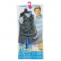 Кукла Barbie CFY02/DHB39 Одежда для Кена Костюм