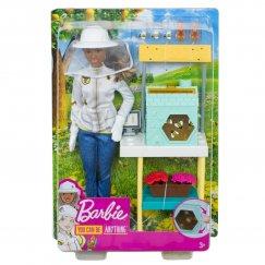 Набор игровой Barbie Кем быть Пчеловод