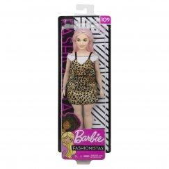 Кукла Barbie Игра с модой, 29 см, FBR37