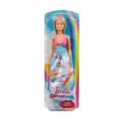 Кукла Barbie Волшебная принцесса, FJC94/FJC95